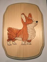 209 best try it crafts images on pinterest string art nail