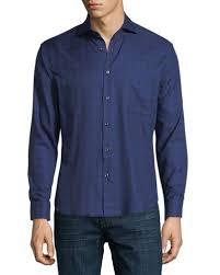 men u0027s casual shirts plaid u0026 linen shirts at neiman marcus last call