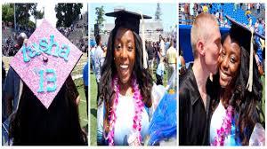 diy graduation cap decorations mini grad vlog youtube