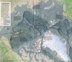 Ocean Maps Singularan Floor Map Photo Design Arctic Mappery Florida Atlantic