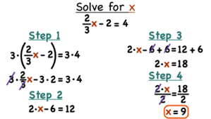 equations with fractions worksheets u0026 printables solving