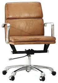 Leather Office Desk Chair Modern Leather Desk Chair Leather Swivel Desk Chair Modern Office