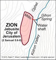 7 david becomes king and conquers jerusalem 2 samuel 2 5 life