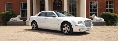 chrysler car white chrysler saloon hire the u0027 baby bentley u0027 saloon
