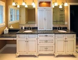 custom bathroom vanities nj houston top cabinets near me elpro me