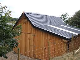 bespoke timber garages u0026 carports alexander design rosa danica