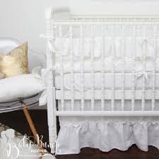 Baby Nursery Bedding Farmhouse Baby Crib Bedding Sets Rustic Nursery Decor
