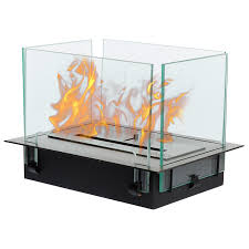 bio fuel fireplace insert converting an old gas fireplace with a