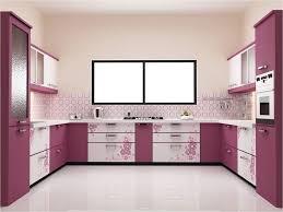 Two Tone Kitchen Walls Painting Kitchen Walls