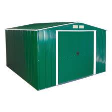 Steel Garden Storage Containers Garden Sheds U0026 Storage Plastic Sheds Wooden Sheds Metal Sheds