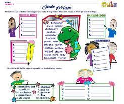 free worksheets grade 4 english grammar free worksheets