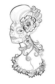 wild woman goddess coloring page my pagan self pinterest