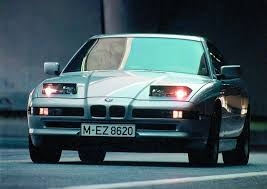 800 series bmw the 8 series was one of bmw s best failed experiments