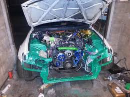 lexus is200 drift youtube minty fresh 1jz gte vvti drift altezza diy conversion many pics
