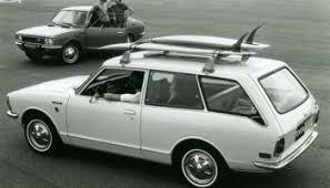 1970 toyota corolla station wagon toyota corolla generations 1974 1979 toyota