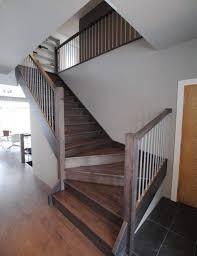 escalier bois design david gilbert escaliers bois et métal u2013 photos