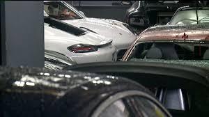 kuni lexus of colorado springs hail damages several high end vehicles at lakewood dealerships