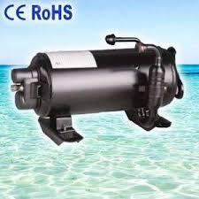 zhejiang boyang compressor co ltd compressor hermetic rotary