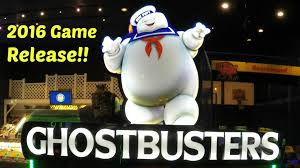 Dave And Busters Halloween 2015 by Ghostbusters Arcade Game 2016 At Dave U0026 Buster U0027s High Score For