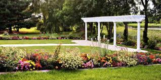 outdoor wedding venues mn cindyrella s garden weddings get prices for wedding venues in mn