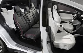 tesla model 3 interior seating 2016 tesla model x information and photos zombiedrive
