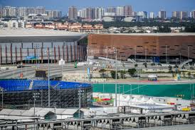 Rio Olympic Venues Now Rio Olympics Are Problems And 12 Billion Cost Worth Hosting The