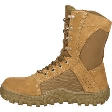 Light Work Boots Rocky S2v Steel Toe Military Boot Work Boot