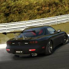 mazda rx7 drift mazda screenshots and game pics on mazda fanclub deviantart