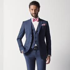costume bleu mariage costumes de mariage costumes gilets et accessoires pour le
