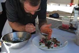 Duties Of A Executive Chef Chef Spotlight Paul Anders From Sweet Basil U0026 Mountain Standard