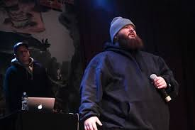 Action Bronson Rare Chandeliers by Action Bronson Kept It Short And Sweet At House Of Blues Scene