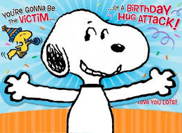 peanuts birthday cards gangcraft net