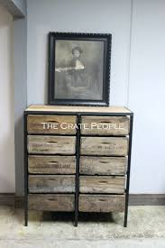 Tall Boy Table Crate Barrel Side Table Wine Crate Bedside Table Beer Crate