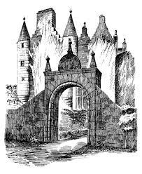 craigcrook castle ravelston edinburgh the castles of scotland