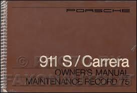 porsche 911 maintenance schedule search