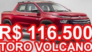 fiat toro slides r 116 500 nova fiat toro 2017 volcano turbodiesel aro 17