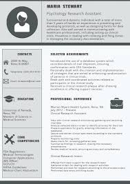 The Best Resume Format by Examples Of Resumes Best Way To Format Your Resume Inside The 87