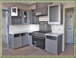 repainting kitchen cabinets site image spray painting kitchen