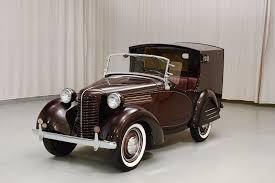 bantam roadster 1938 bantam boulevard delivery hyman ltd classic cars