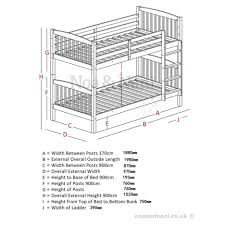 Twin Full Bunk Bed Plans Free by Bunk Beds How Much Space Between Bunk Beds Twin Bunk Bed