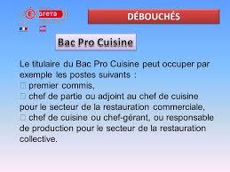 bac pro cuisine salaire bac pro cuisine salaire 60 images bac pro cuisine alternance 28