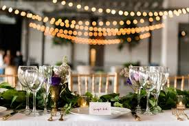cheap weddings budget friendly industrial chic wedding ideas in dc part two