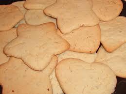 sugar cookies original recipe on baking u0026 pancake mix bag