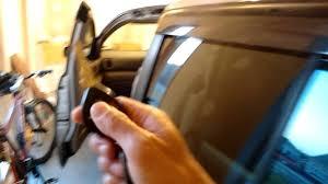 Toyota Asis Toyota Pillarless Automatic Sliding Door