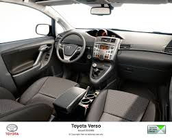 toyota verso world premiere of the new toyota verso toyota uk media site