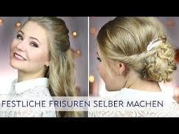 Frisuren Selber Machen You by 10 Beste Ideeën Festliche Frisuren Dominokati Op