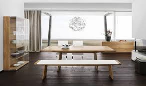 sitzbänke esszimmer esszimmer mit bank einrichten und mehr sitzplätze am tisch schaffen