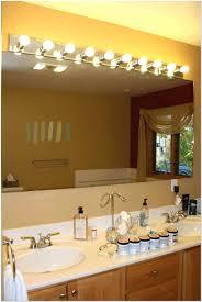 bathroom vanity mirror and light ideas vanity mirror light bulb wattage contemporary bathroom fixtures