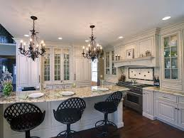 kitchen appealing globe shaped kitchen chandelier design over