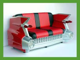 canapé voiture canapé arriere de voiture américaine